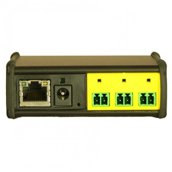 iTach TCP/IP to Contact Closure (Relay) with Power Over Ethernet