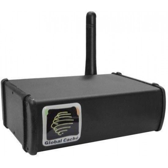 iTach WiFi to Contact Closure (Relay)